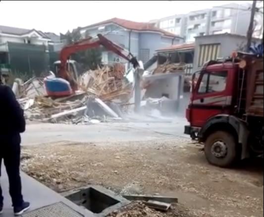 [ΑΠΟΚΛΕΙΣΤΙΚΟ] Κατεδαφίζει η Αλβανική κυβέρνηση σπίτια Ελλήνων;