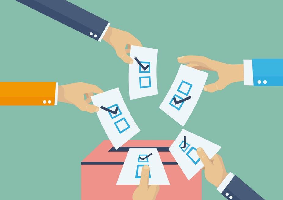 Εκλογές 2019: H σημασία της ψήφου