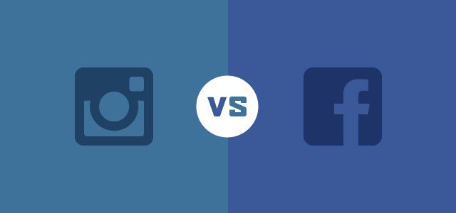 Γιατί το instagram κέρδισε το facebook;