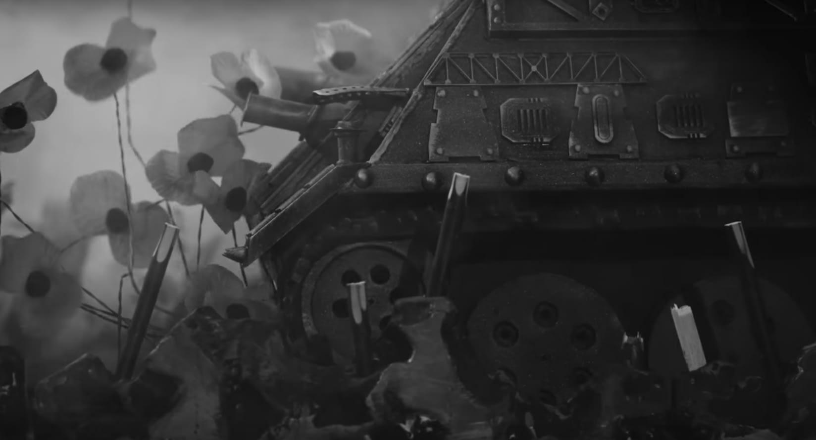 Avenged Sevenfold, The Stage – Ένας ύμνος στην ανθρώπινη (παρα)φύση