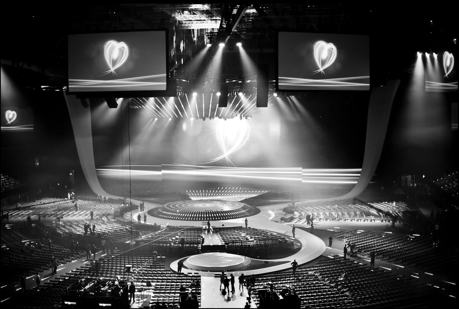 """Φάκελος eurovision: 12 πόντοι στον πιο """"διαφορετικό"""" ερμηνευτή"""