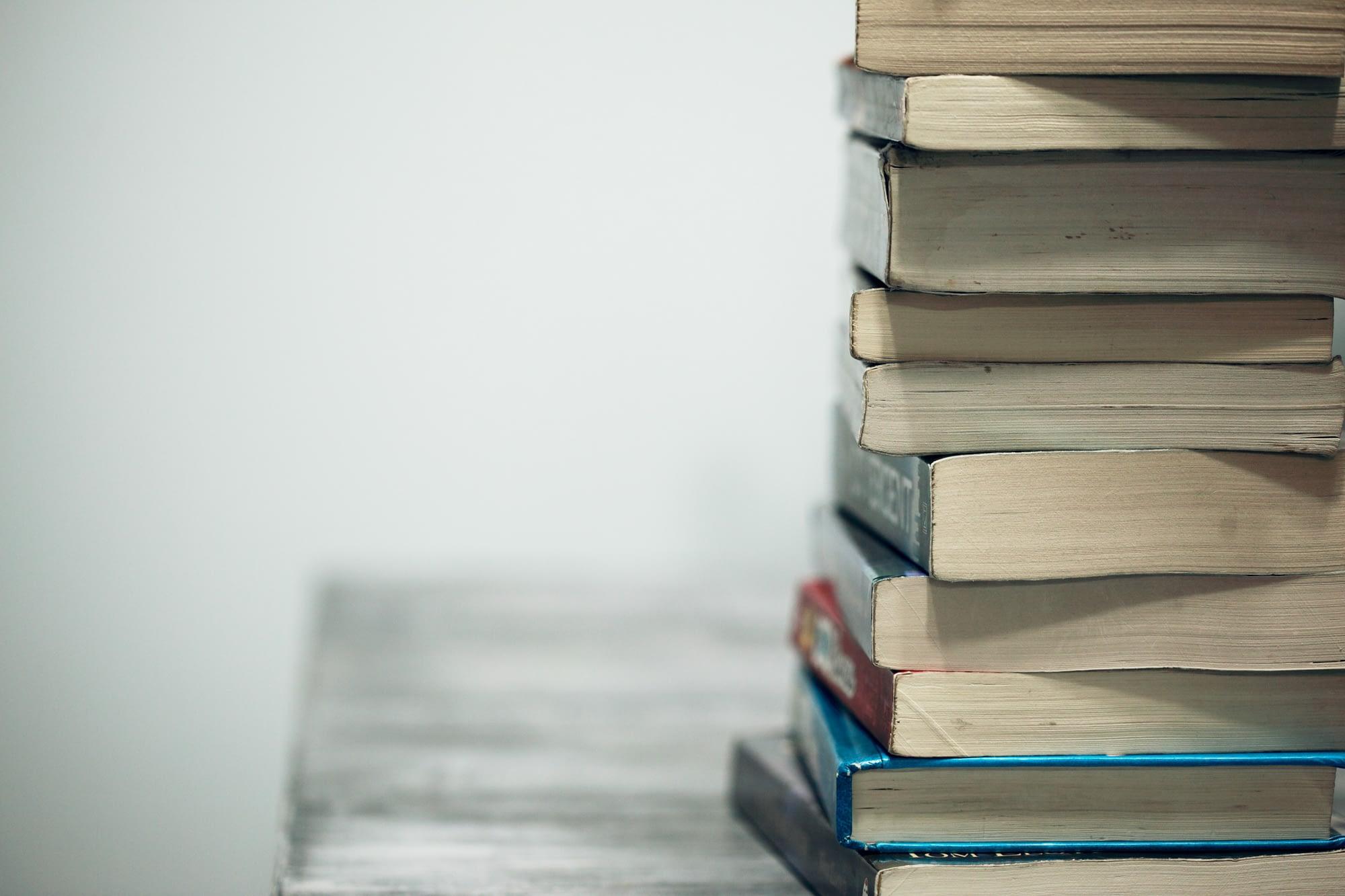 5 βιβλία που πρέπει ΟΠΩΣΔΗΠΟΤΕ να διαβάσεις το 2019