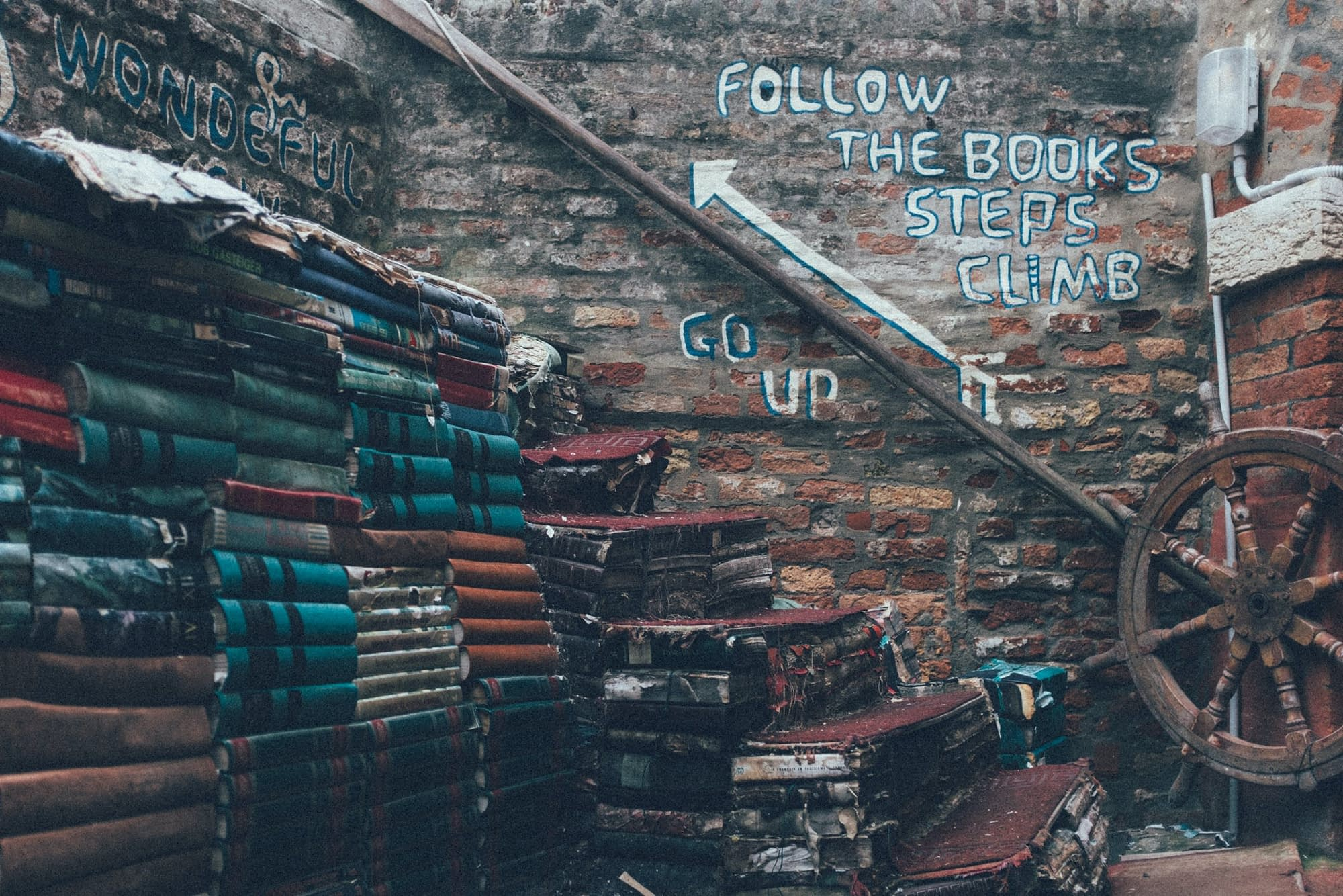 5 βιβλία που πρέπει να διαβάσεις το 2021